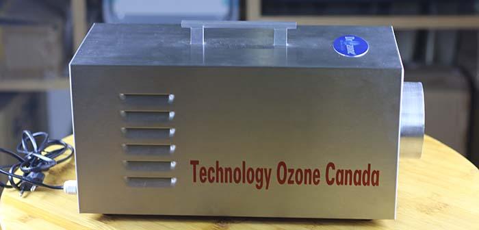 Máy khử mùi dr ozone clean c4