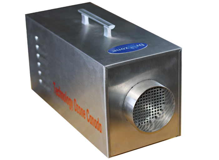 Hình ảnh máy khử mùi Drozone C3