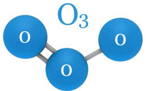 khí ozone