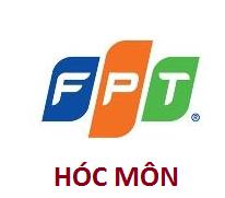 Đăng ký lắp đặt cáp quang FPT Hóc Môn