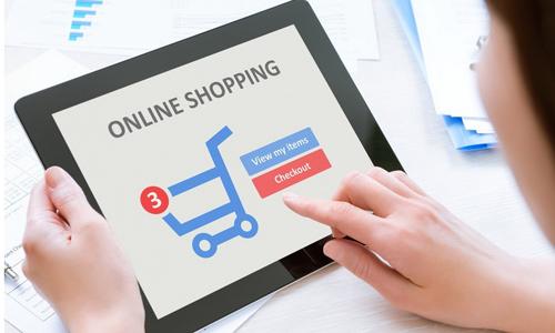 Cảnh báo nguy cơ khi mua hàng qua mạng xã hội