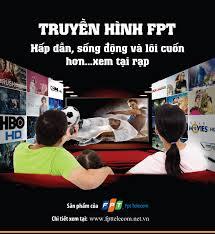 Truyền hình FPT