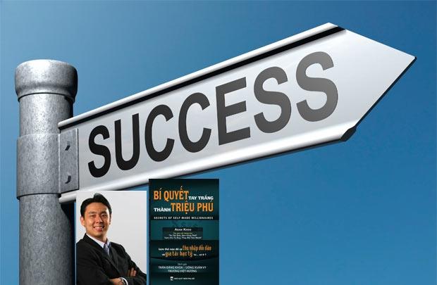 Kinh doanh trên mạng thành công bằng 10 bước cơ bản