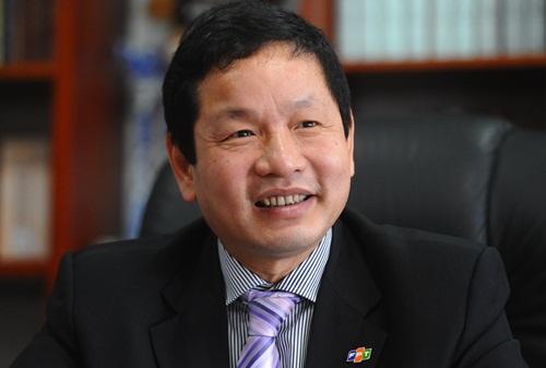 Chủ tịch FPT: 'Giấy phép viễn thông Myanmar là cơ hội lịch sử'