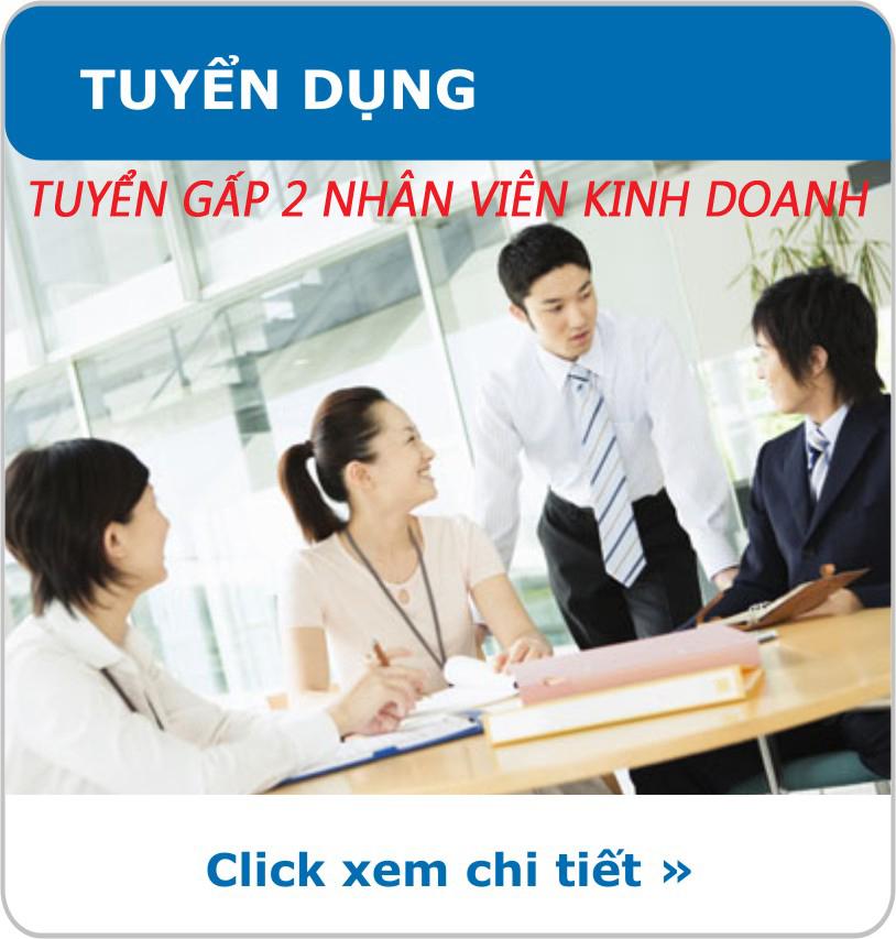 Thông báo tuyển dụng tháng 10-2018