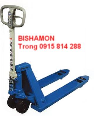 Xe nâng tay Bishamon - Nhật Bản BM25LL