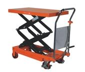 Xe nâng mặt bàn, xe nâng bàn tải trọng 350Kg hiệu Eplift