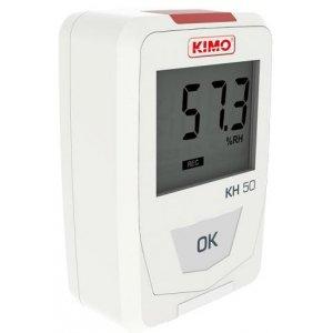 Datalogger ghi đo nhiệt độ độ ẩm Model: KH 50