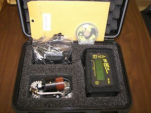 Máy đo bụi cá nhân Model: HD-1004