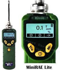 Máy đo hợp chất hữu cơ dễ bay hơi (VOCs)