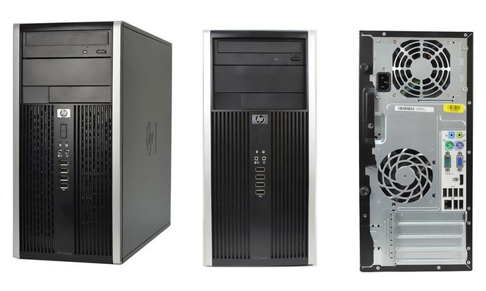 Máy tính HP