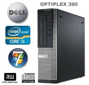 Dell Optiplex 390 SFF CPU I7 2600