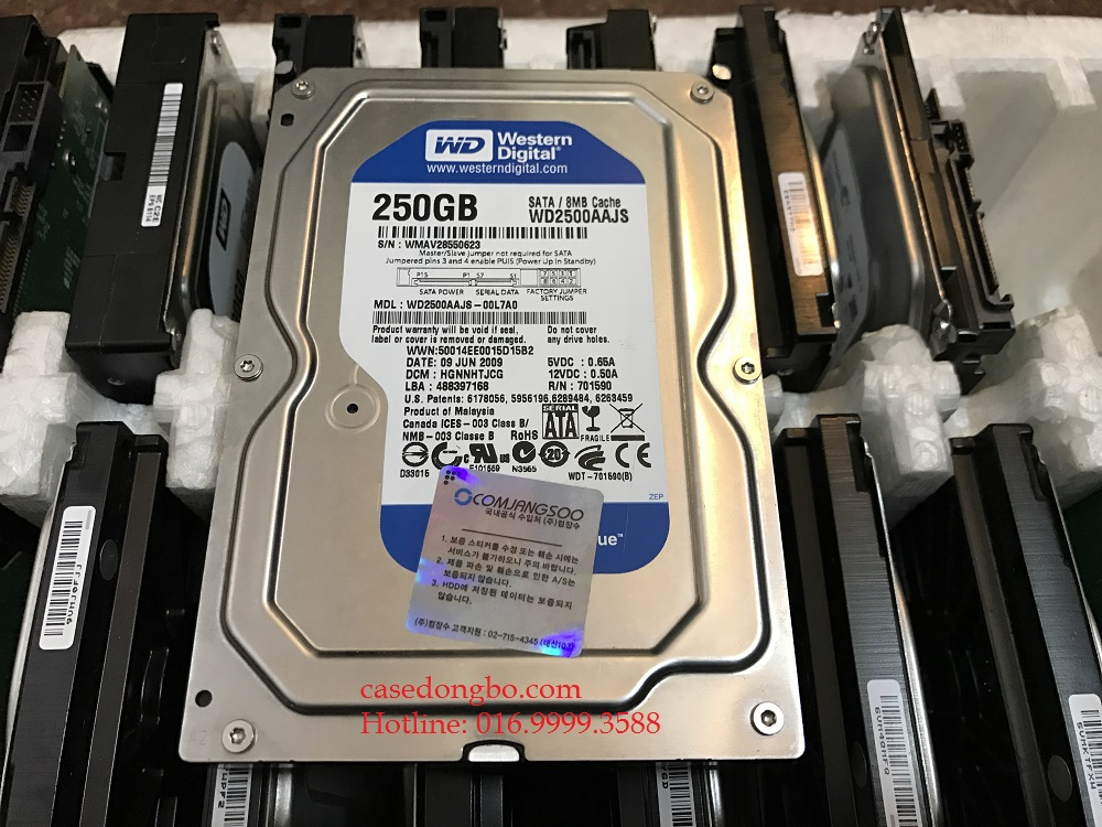 HDD 320Gb/7200/16MB