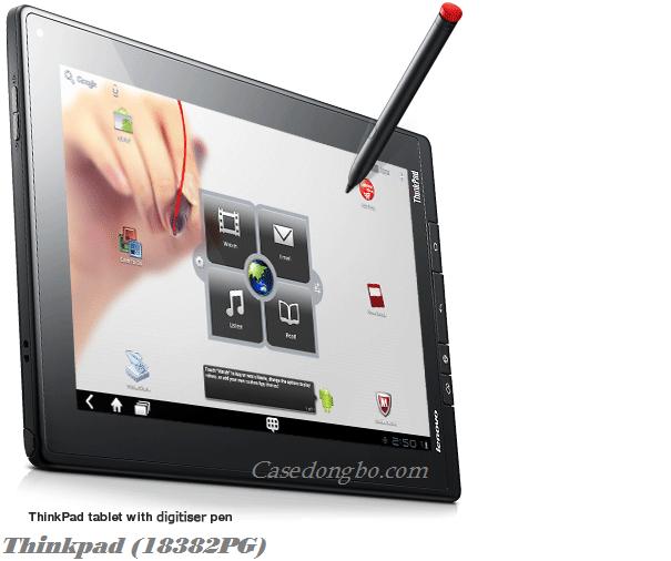 Htcom mới về Lenovo Thinkpad Tablet 64G 18382PG