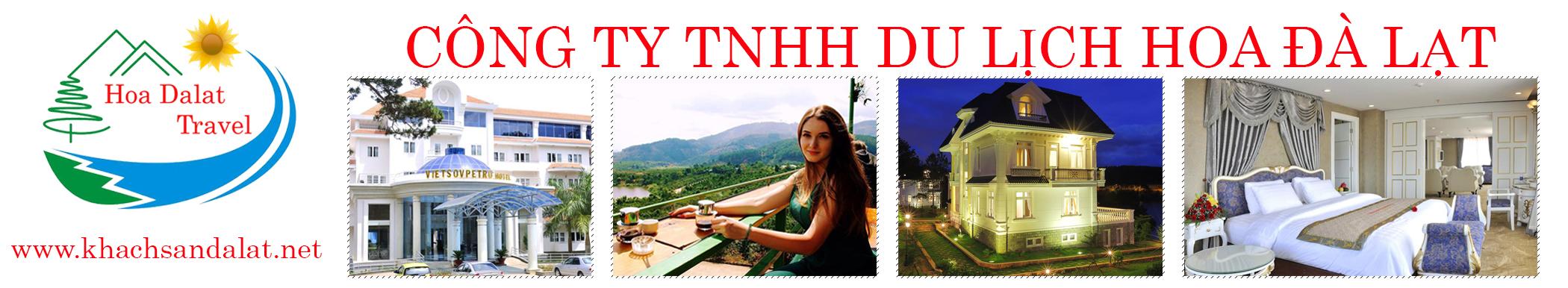 Hoa Dalat Travel - Công ty du lịch Đà Lạt