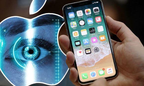 Tính năng Face ID có trở thành xu hướng bảo mật năm 2018