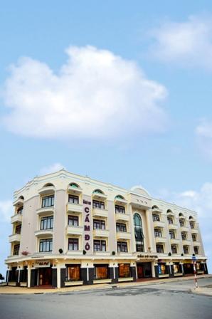 Khách Sạn Cẩm Đô