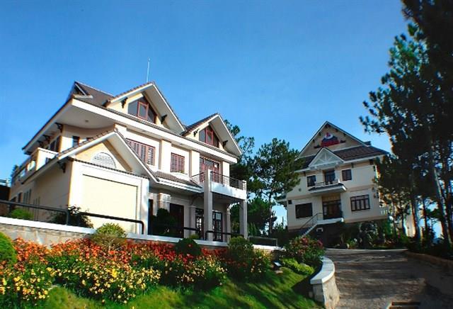 Khách sạn Kỳ Hòa
