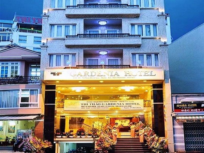 Thi Thảo Gardenia Hotel  Đà Lạt