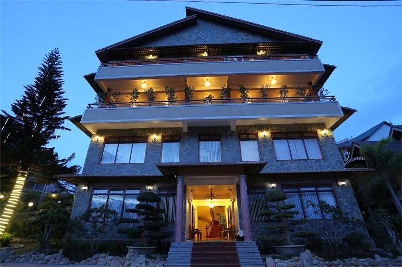 Zen Valley Đà Lạt Resort