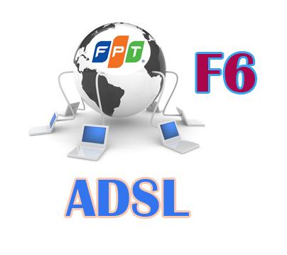 ADSL-F6 10Mbps