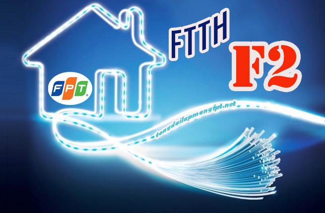 FTTH-F2 32Mbps