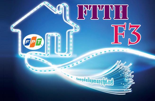 FTTH-F3 27Mbps