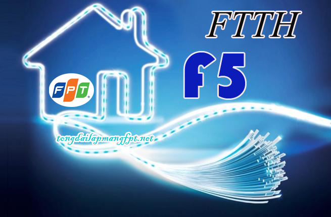 FTTH-F5 16Mbps