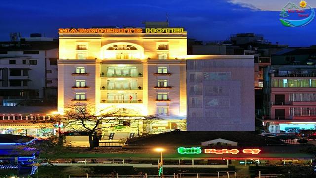 Khách sạn Marguerite
