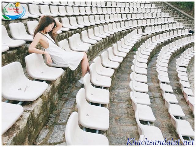Những điểm du lịch Free tại Đà Lạt