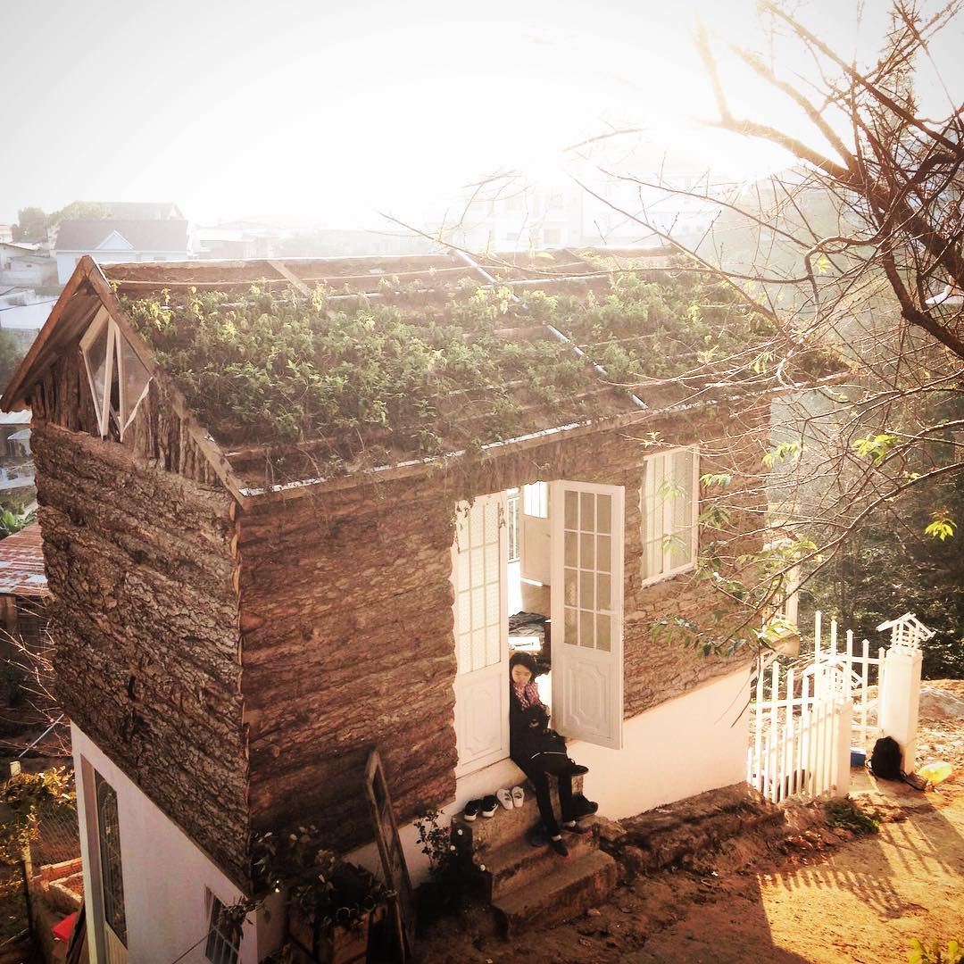 4 điểm lưu trú lạc giữa thiên nhiên Đà Lạt