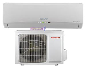 Cục nóng và cục lạnh máy lạnh để chênh bao nhiêu là hợp lý