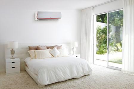 Máy lạnh tốn điện nguyên nhân vì sao