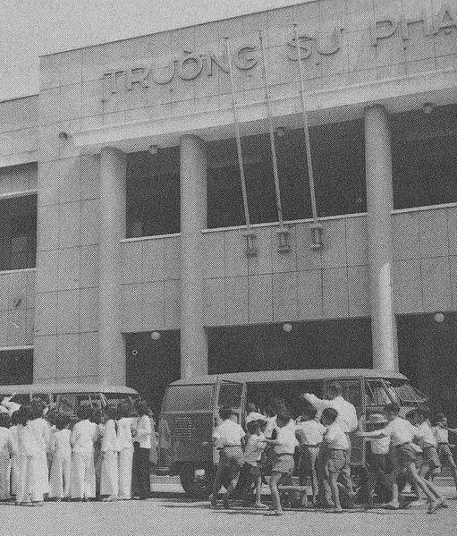 Đại học miền Nam trước 1975 - Hồi tưởng và Nhận định