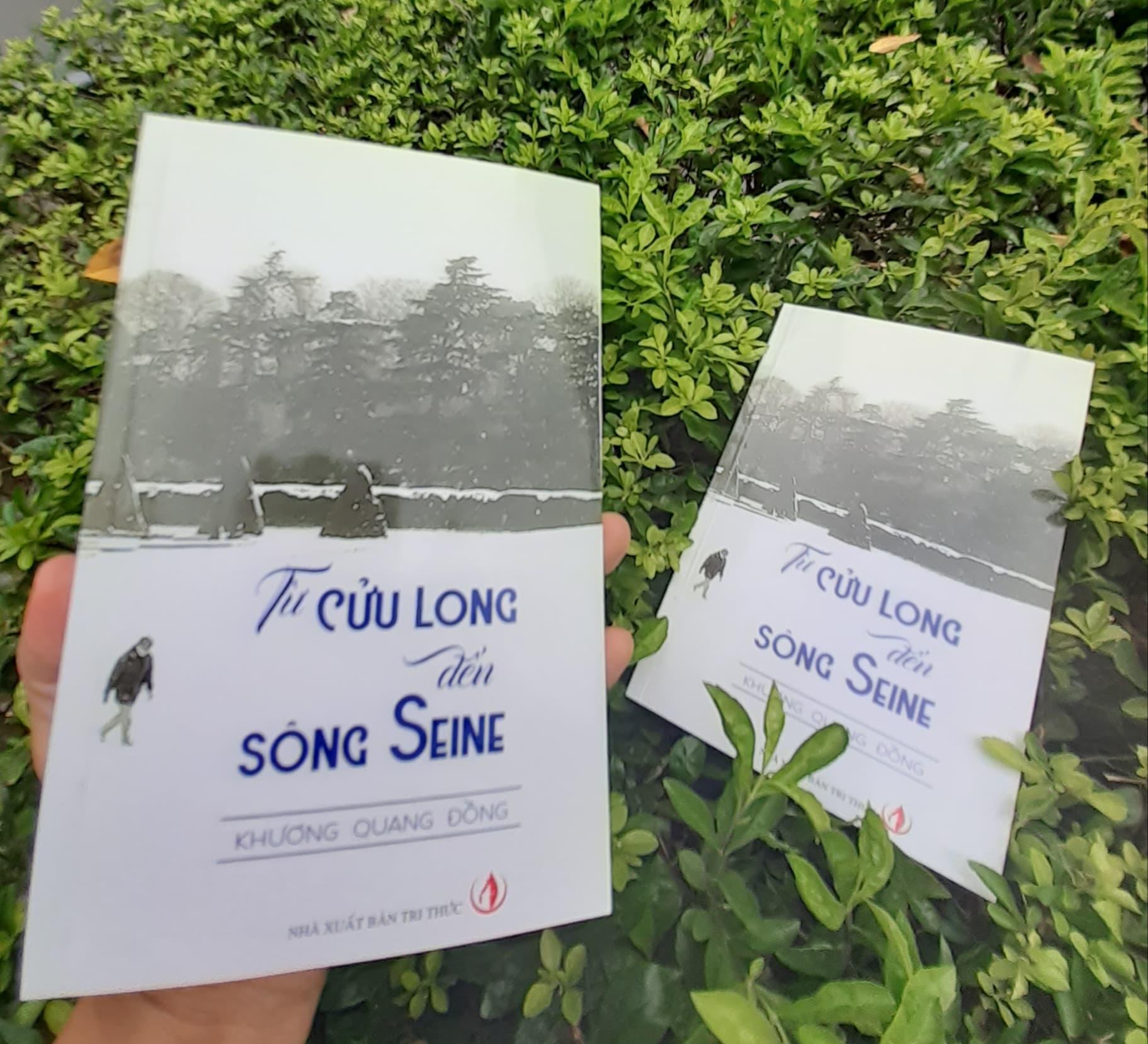 TỪ CỬU LONG ĐẾN SÔNG SEINE