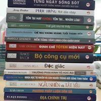 Thông tin về việc đặt sách online
