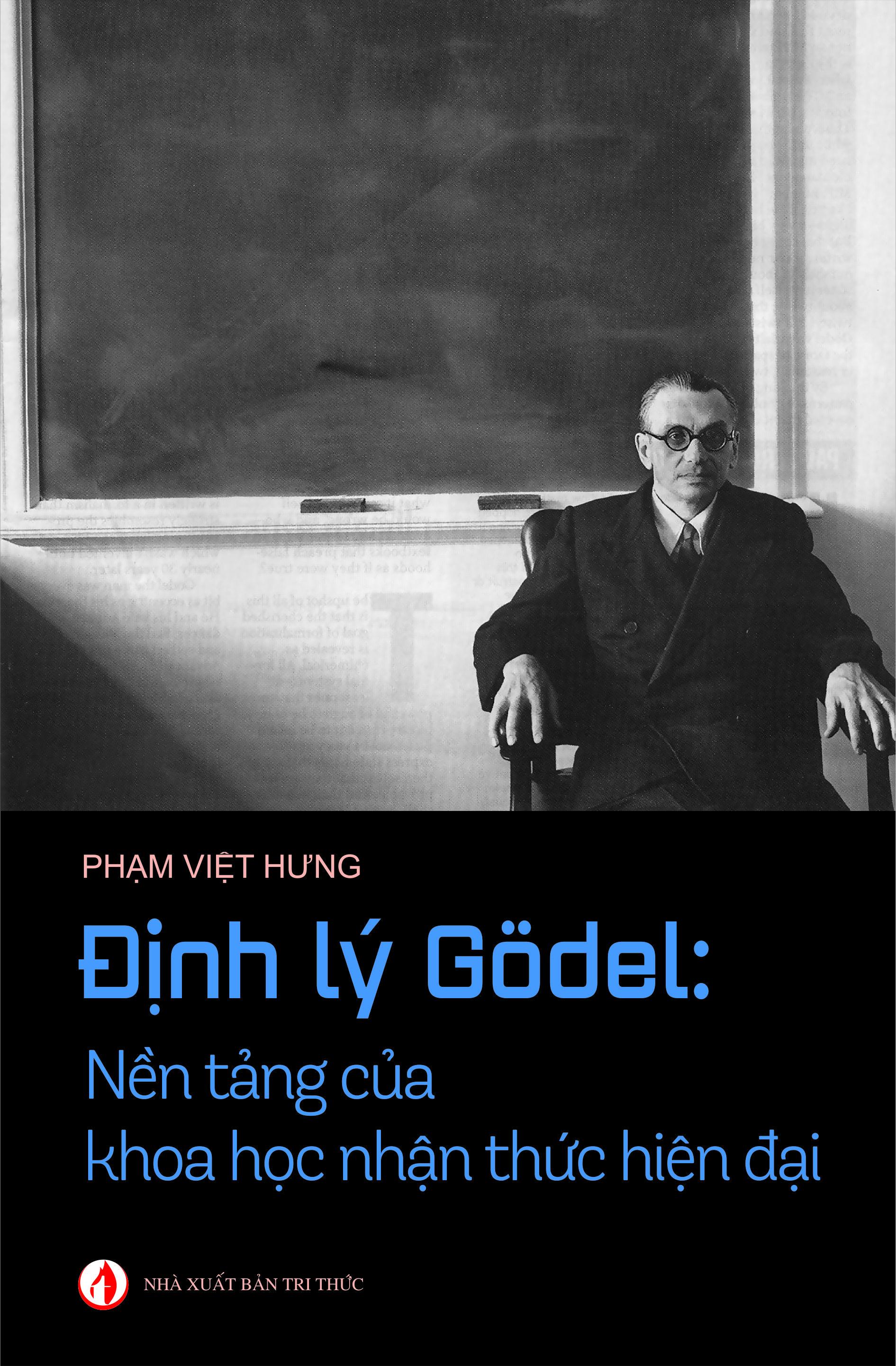 Định lý Godel: Nền tảng của khoa học nhận thức hiện đại