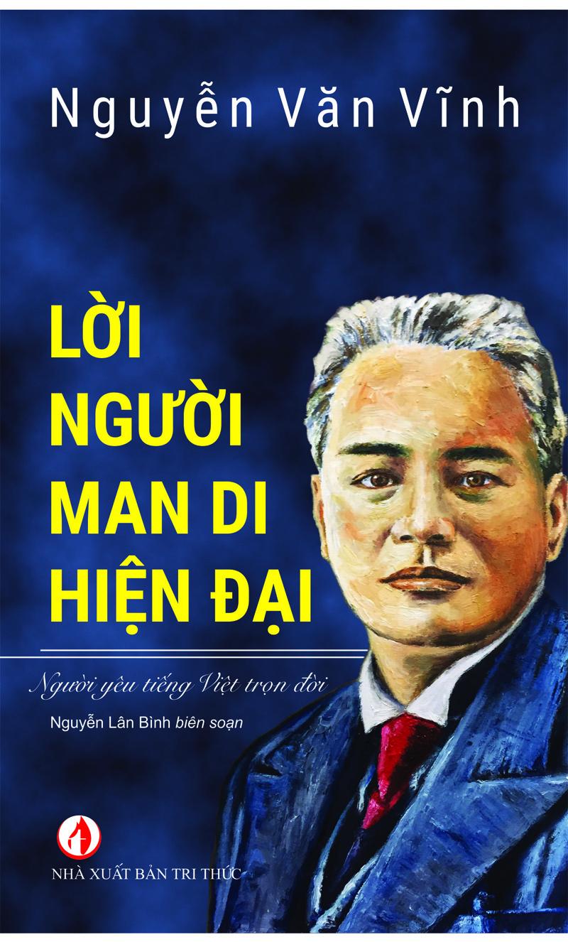 Lời người Mandi hiện đại – Người yêu tiếng Việt trọn đời