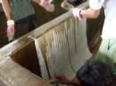Bọc phủ bể bê tông | Bọc phủ bồn bể bê tong chống ãit ăn mòn
