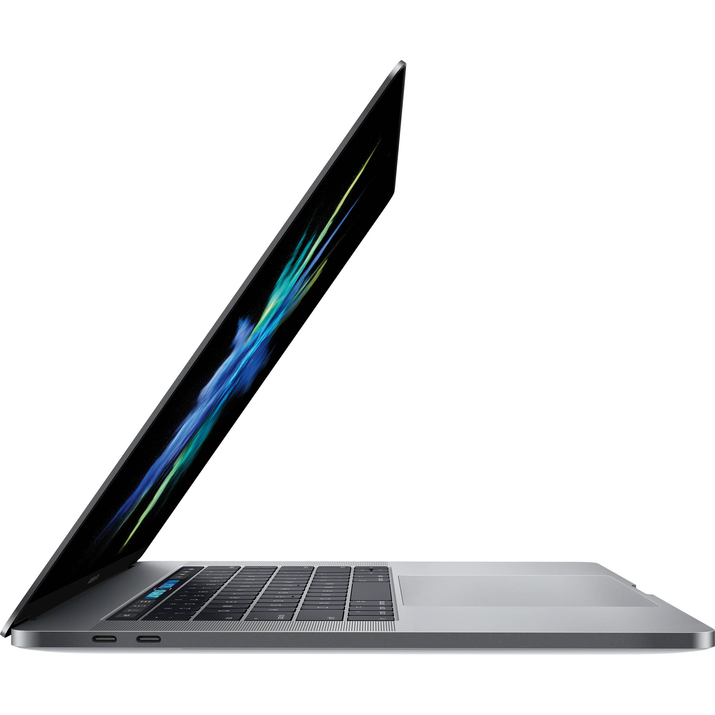 MacBook Pro 15 Touch Bar