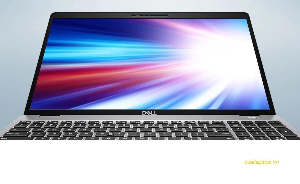 Dell Latitude E5500 (i7 8665u-32Gb-512Gb-AMD 540x-15.6