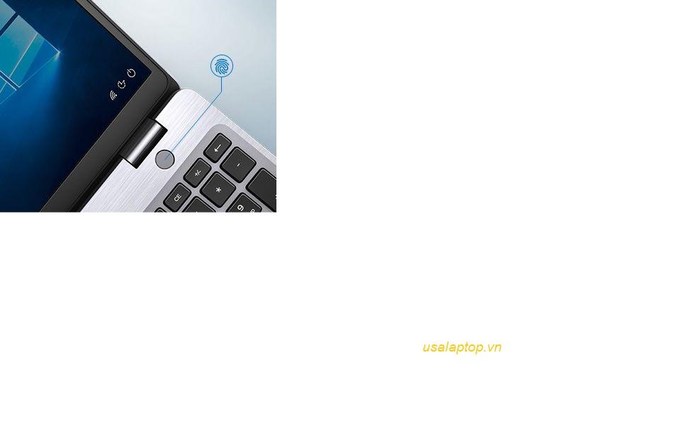 Dell Latitude E5501