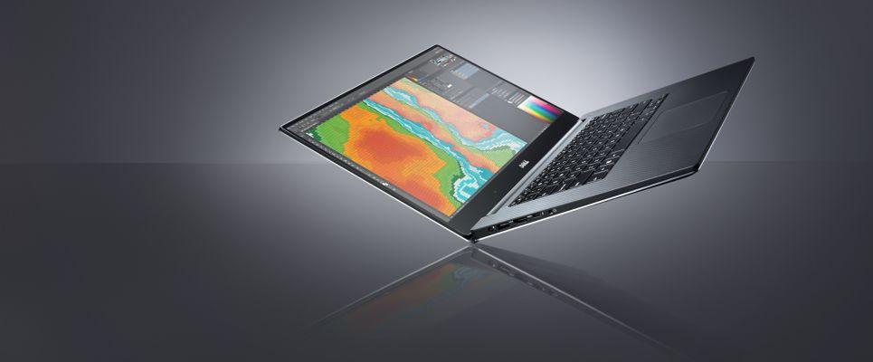 Dell 5510
