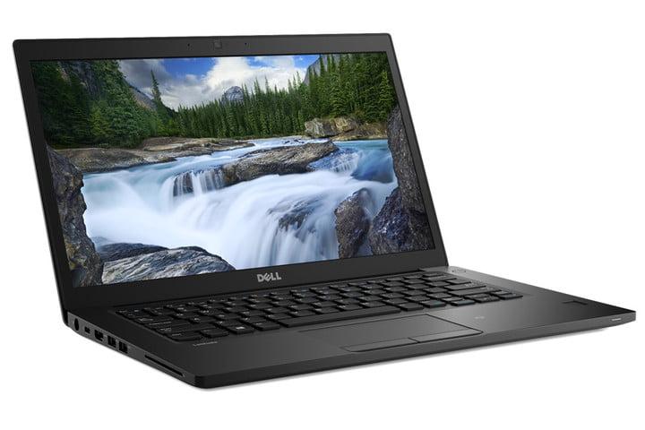 Dell Latitude 12 - E7290
