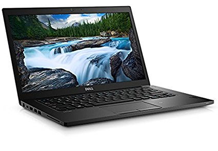 Dell Latitude E7480 (i7 7600u-16-512-2K Touch)