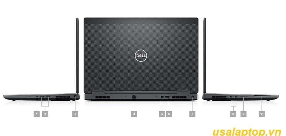 Dell 7540