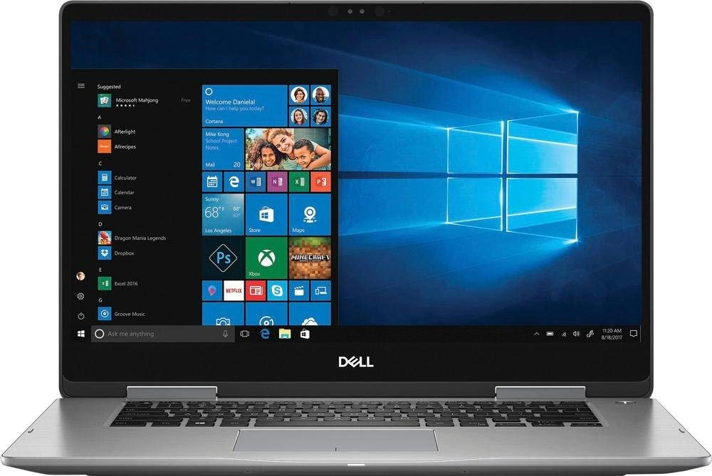 Dell Insprion 7573 (i7573-7019BLK-PUS)