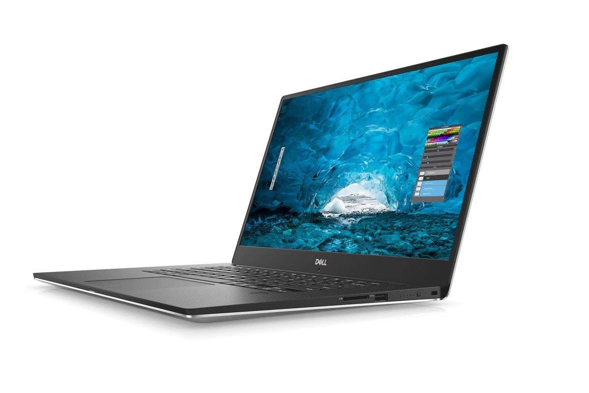 Dell XPS15 9570 (i9 8950HK)