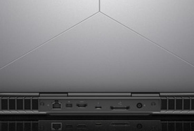 Alienware 13 R4