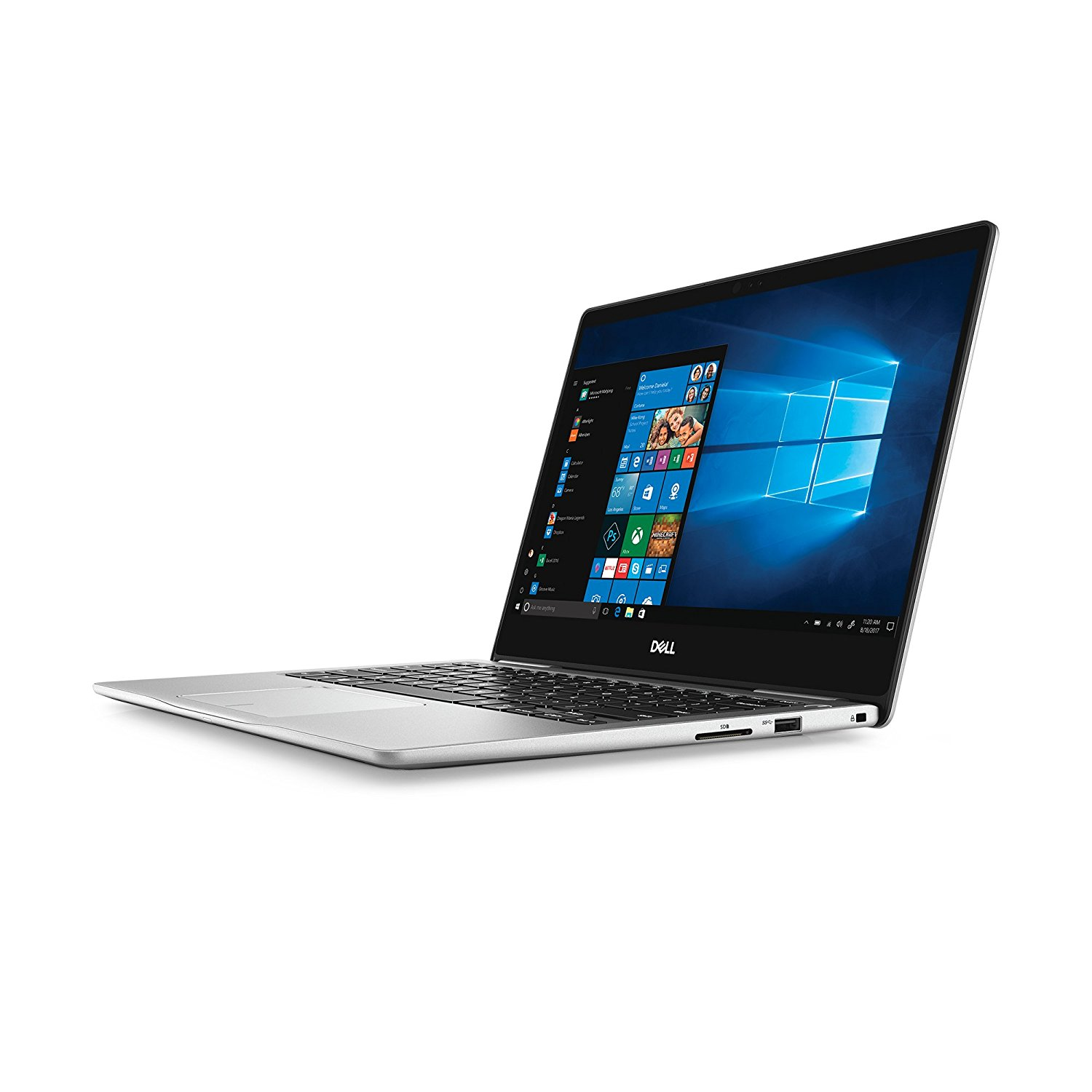 Dell Insprion 5370